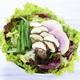 E3. Shiitake Mushroom Salad - VEG
