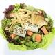 E4. Veg Pork Rib Salad - VEG