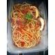Spaghetti Pescatore (Seafood)