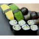 Vegan sushi Combo