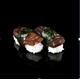 Shitake sushi
