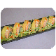 Aburi Salmon Cheese Roll