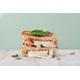 Margarita Grilled Sandwich