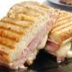 Ham & Cheese Grilled Sandwich