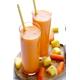 Carrot Pineapple Juice