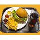 Combo Hamburger
