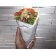 Naan cheese Kebab