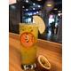 Passion juice