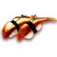 Japanese Eel Sushi