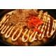 Japanese Crepecake okonomiyaki