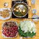 Beef hot pot (small/medium)