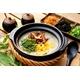 Mushroom Porridge