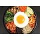 Hot Stone Seafood Bibimbap