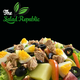 Niçoise salad (tuna) 251 gram