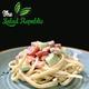 Cool pasta salad 330gram