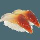 Surf Clam Nigiri