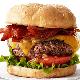 Beef & Cheese Burger