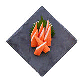 Carb Stick Sashimi