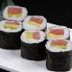 Tuna & Avocado Maki