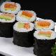 Salmon & Avocado Maki
