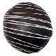 Boston Cream doughnut