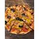 Chicken Fajitas Pizza