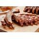 BBQ Pork ribs ( 800gr )