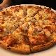 Pepperinis pizza